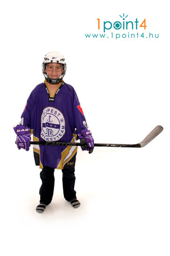 sportos gyermekfotózás