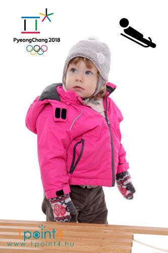 Téli olimpia 2018