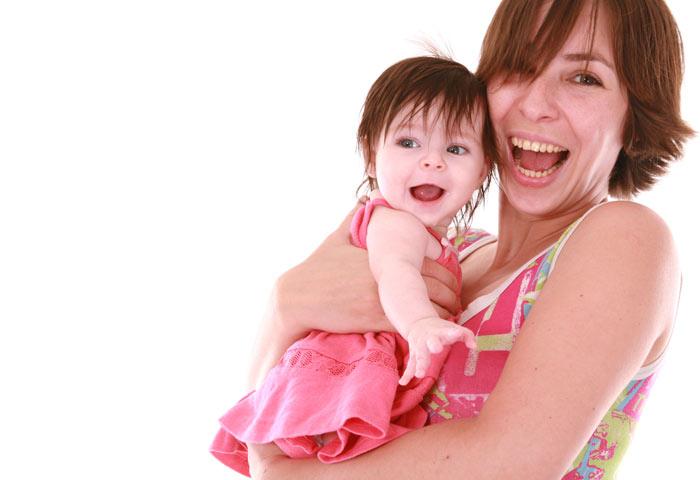 baba mama fotózás