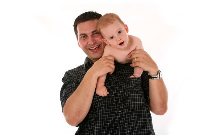 baba papa fotók