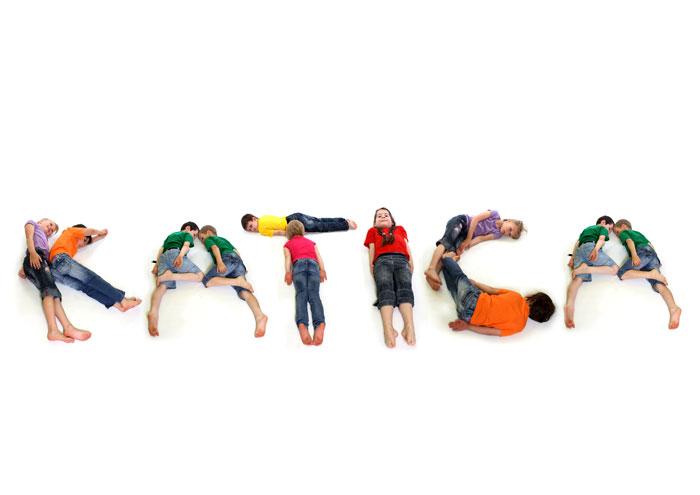 Óvodai csoportfotók