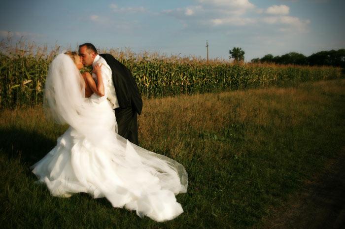 esküvők fotózása