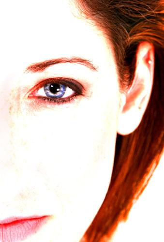 portréfotózás