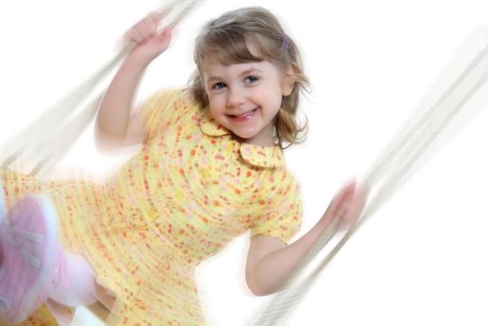 Gyermekfotózás