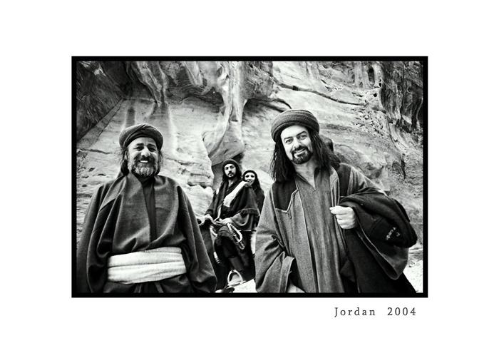 portrék a világból
