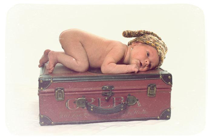 újszülött fotók