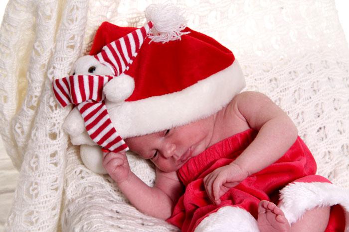 újszülöttek fotózása